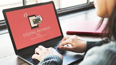 Bharat QR latest to join govt bouquet of payment apps