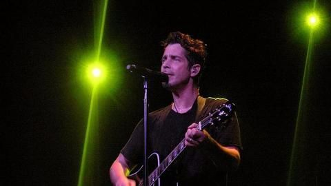 Chris Cornell: The man, his music, his life