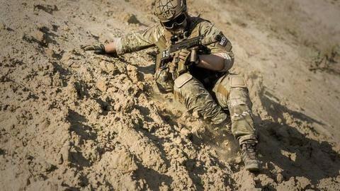 Kupwara terror strikes: Soldier on sentry duty twice evades death