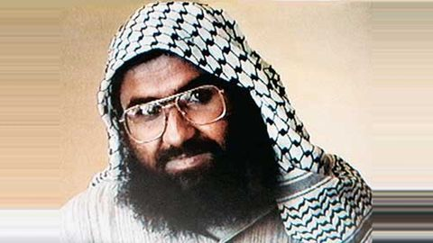 China set to block US' ban proposal on Masood Azhar