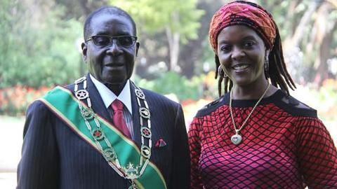 Image result for Ex President Of Zimbabwe, Robert Mugabe Set To Receive $10m 'Golden Goodbye' Package