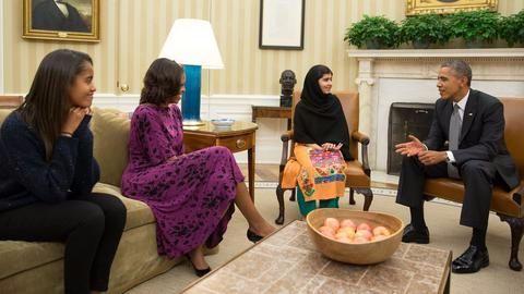 Malala'sactivism