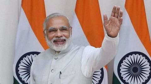 ASEAN summit: Modi highlights India's tradition of peace