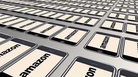 Amazon Offers Two-Minute Pickup Service