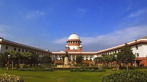 Probe against HC judges reveal SC judge's name