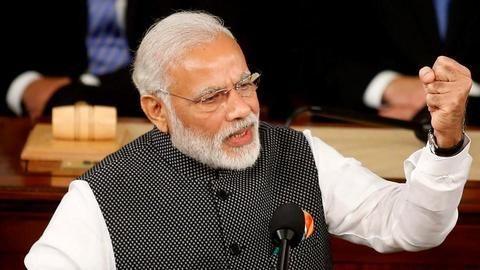 PM Modi warns Gau bhakts of stringent action