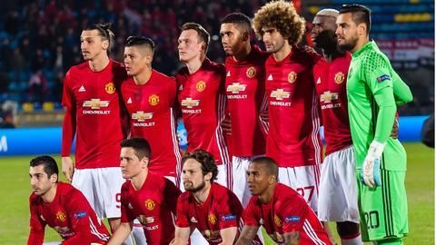 Bench Players Becoming Key Contributors For Manchester United This Season