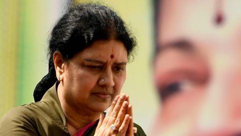 "Jayalalithaa declared ""eternal general secretary"" of the AIADMK"