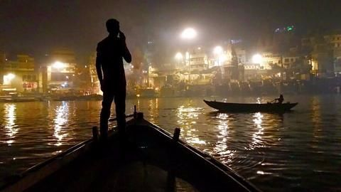Varanasi undergoes a multi-billion dollar transformation
