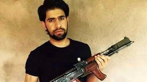 "Zakir Musa: Won't rest till India is ""liberated"""