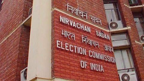 What is the Tripura, Meghalaya and Nagaland poll-schedule?