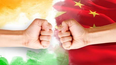 China: Doklam belongs to us; construction activity is legitimate