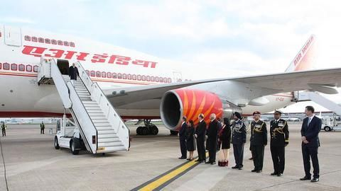 Govt To Seek Expressions Of Interest For Air India After Budget