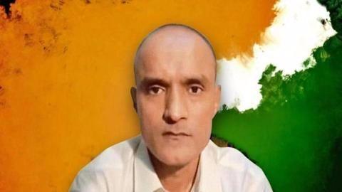 Kulbhushan Jadhav to meet his family