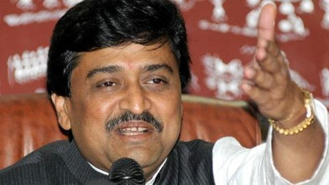 Bombay HC quashes Governor's sanction to prosecute Chavan in Adarsh case