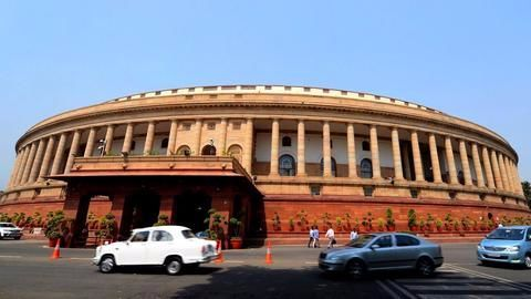 Government to table bill in Winter Session