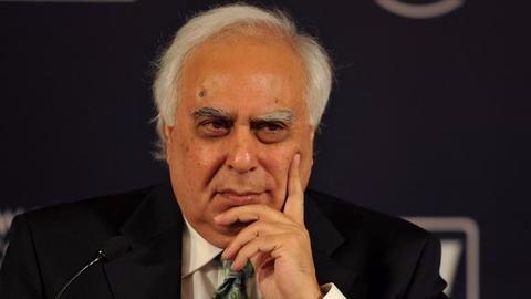 BJP's Gaurav Bhatia: Sibal represented Sunni Waqf Board