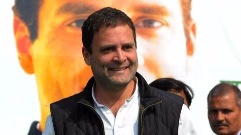 Challenges before Congress Vice President, Rahul Gandhi