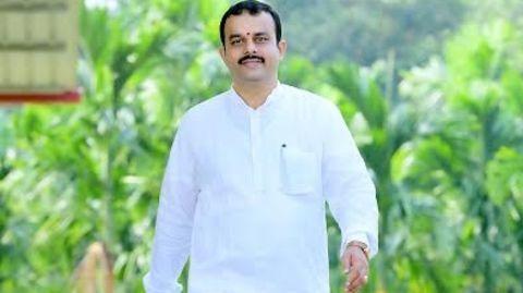 This election is between Allah and Rama, says Karnataka BJP MLA