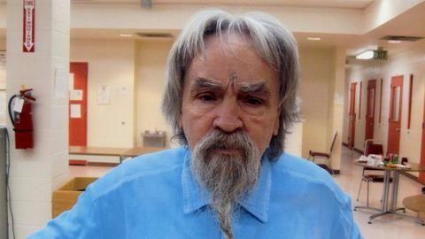 Charles Manson, leader of murderous '60s crew, dies at 83