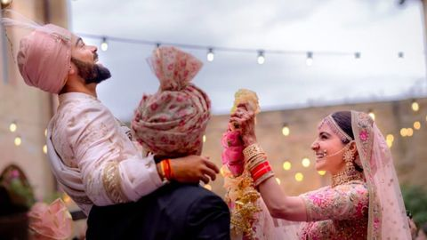 Virushka to celebrate New Year together in South Africa