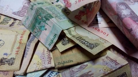 RBI vaults still filled with old currency notes