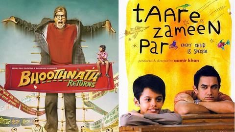 Children's day special movies