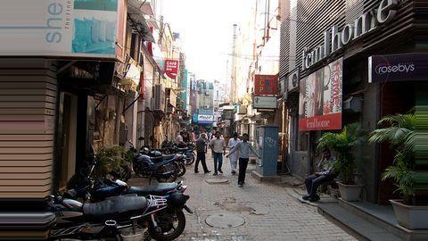 Khan Market: World's 24th most expensive retail hotspot