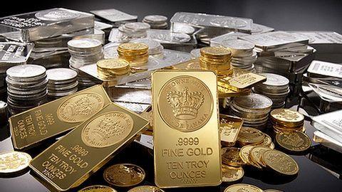 Mumbai grabs bullion hub tag from Ahmedabad