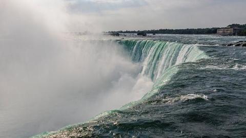 Soon, mini Niagara Falls in Bengaluru