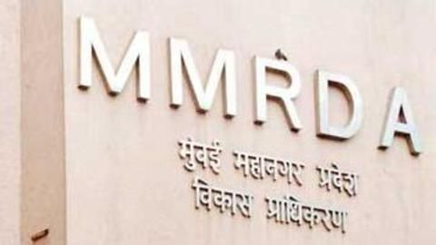 MMRDA to suffer a loss of Rs. 52.4lakh