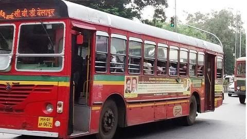 BEST launches electric buses in Mumbai