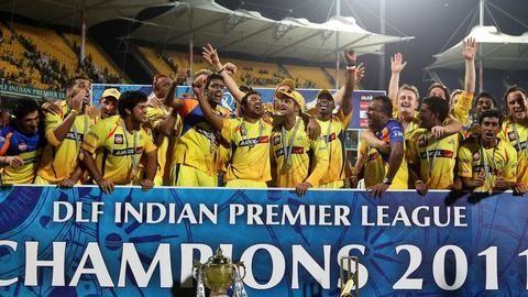 IPL11 auctions set to be a mega event