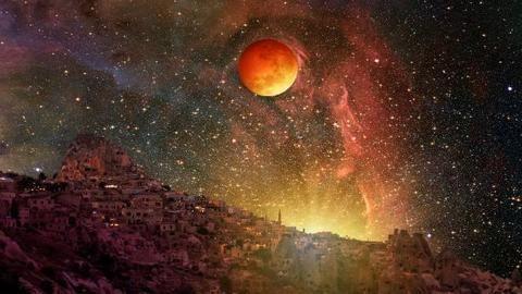 Three lunar phenomena to occur simultaneously on January 31