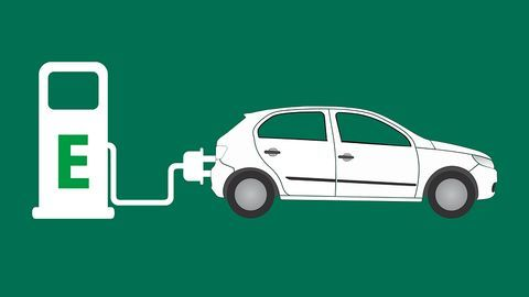 Karnataka smart city to be equipped for e-vehicles