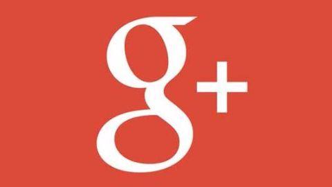 Goodbye Google+!