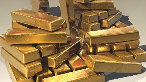 Venkateshwara temple deposits gold donation at SBI