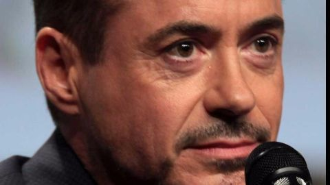 Robert Downey Jr. is highest paid actor, yet again!