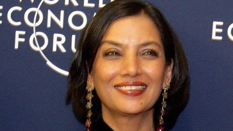 Shabana Azmi makes 'Mijwan' a model society