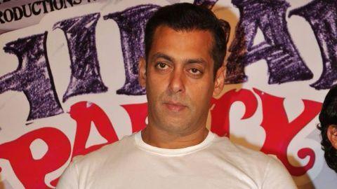 Salman Khan's 'Being Human' initiative
