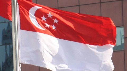 Singapore celebrates golden jubilee with aplomb