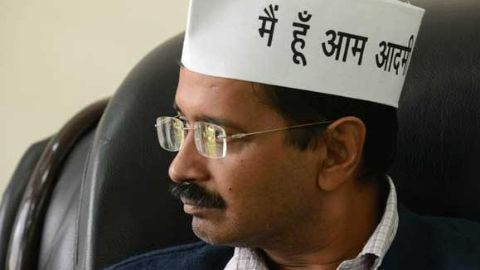 AAP hints at conspiracy behind the attack