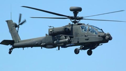 India gifts Afghanistan 3 military choppers