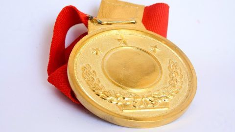 The first bronze at World Championship