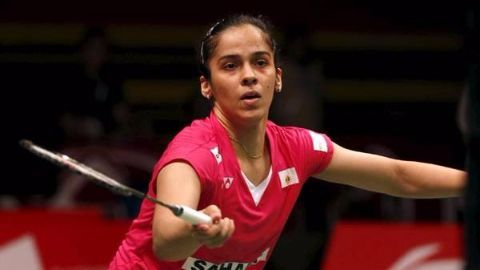 Saina Nehwal bags silver at World Badminton Championship