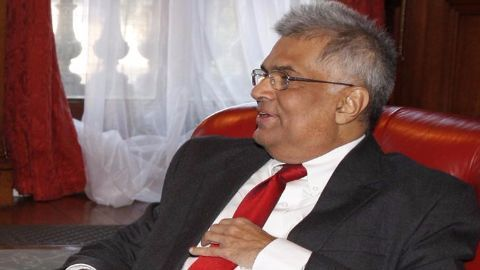 Wickremasinghe emerges victorious in Sri Lankan elections