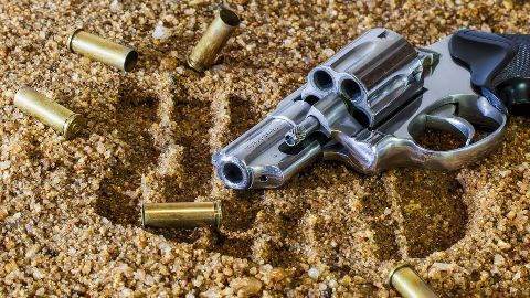 Illegal pistol leads to Sheena Bora's murderer