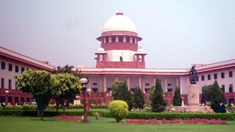 Dutt's petition rejected by the Supreme Court
