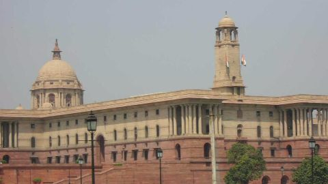 Cabinet ratifies India-Seychelles tax exchange pact