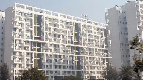 305 cities chosen under 'Housing for All'